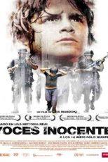دانلود زیرنویس فیلم Innocent Voices 2004