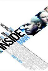 دانلود زیرنویس فیلم Inside Man 2006