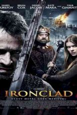 دانلود زیرنویس فیلم Ironclad 2011