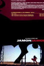 دانلود زیرنویس فیلم Jamón Jamón (Jamón, jamón) 1992