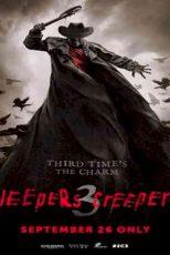 دانلود زیرنویس فیلم Jeepers Creepers 3 2017