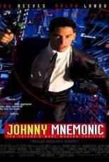 دانلود زیرنویس فیلم Johnny Mnemonic 1995