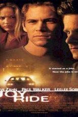 دانلود زیرنویس فیلم Joy Ride 2001
