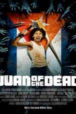 دانلود زیرنویس فیلم Juan of the Dead 2011