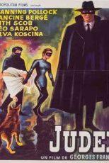 دانلود زیرنویس فیلم Judex 1963