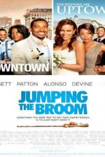 دانلود زیرنویس فیلم Jumping the Broom 2011