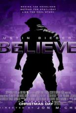 دانلود زیرنویس فیلم Justin Bieber's Believe 2013