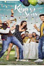 دانلود زیرنویس فیلم Kapoor & Sons 2016