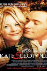 دانلود زیرنویس فیلم Kate & Leopold 2001