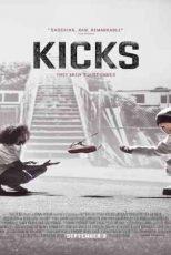 دانلود زیرنویس فیلم Kicks 2016