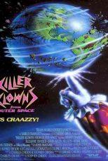 دانلود زیرنویس فیلم Killer Klowns from Outer Space 1988