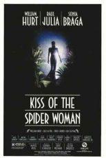 دانلود زیرنویس فیلم Kiss of the Spider Woman 1985