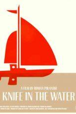 دانلود زیرنویس فیلم Knife in the Water 1962
