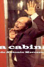 دانلود زیرنویس فیلم La cabina 1972