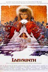 دانلود زیرنویس فیلم Labyrinth 1986