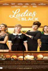دانلود زیرنویس فیلم Ladies in Black 2018