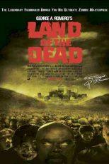 دانلود زیرنویس فیلم Land of the Dead 2005