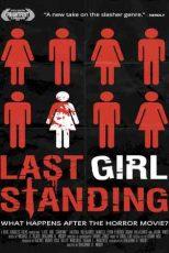 دانلود زیرنویس فیلم Last Girl Standing 2015