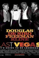 دانلود زیرنویس فیلم Last Vegas 2013