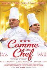دانلود زیرنویس فیلم Le Chef 2012