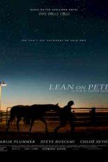 دانلود زیرنویس فیلم Lean on Pete 2017