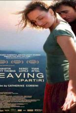 دانلود زیرنویس فیلم Leaving 2009