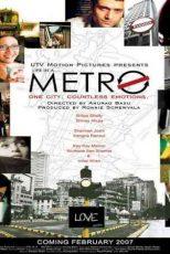 دانلود زیرنویس فیلم Life In A… Metro 2007