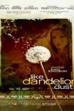دانلود زیرنویس فیلم Like Dandelion Dust 2009