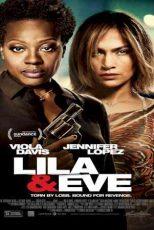 دانلود زیرنویس فیلم Lila & Eve 2015