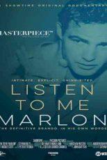 دانلود زیرنویس فیلم Listen to Me Marlon 2015