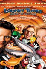 دانلود زیرنویس فیلم Looney Tunes: Back in Action 2003