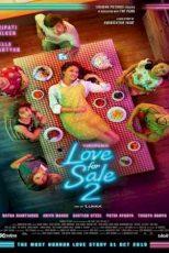 دانلود زیرنویس فیلم Love for Sale 2 2019