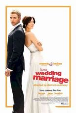 دانلود زیرنویس فیلم Love, Wedding, Marriage 2011