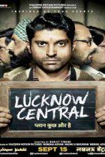 دانلود زیرنویس فیلم Lucknow Central 2017