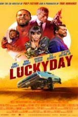 دانلود زیرنویس فیلم Lucky Day 2019