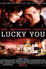 دانلود زیرنویس فیلم Lucky You 2007