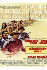 دانلود زیرنویس فیلم Mackenna's Gold 1969