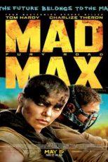 دانلود زیرنویس فیلم Mad Max: Fury Road 2015