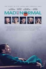 دانلود زیرنویس فیلم Mad to Be Normal 2017