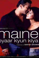 دانلود زیرنویس فیلم Maine Pyaar Kyun Kiya 2005