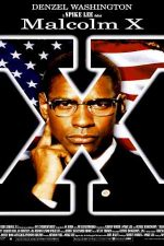 دانلود زیرنویس فیلم Malcolm X 1992