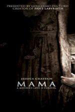 دانلود زیرنویس فیلم Mama 2013