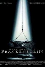 دانلود زیرنویس فیلم Mary Shelley's Frankenstein 1994