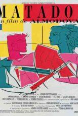دانلود زیرنویس فیلم Matador 1986