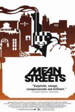 دانلود زیرنویس فیلم Mean Streets 1973