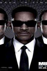 دانلود زیرنویس فیلم Men in Black 3 2012