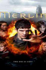 دانلود زیرنویس فیلم Merlin 2008