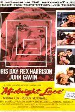 دانلود زیرنویس فیلم Midnight Lace 1960