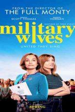 دانلود زیرنویس فیلم Military Wives 2019