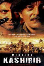 دانلود زیرنویس فیلم Mission Kashmir 2000
